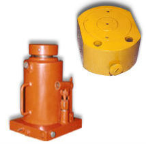 Hydraulic Jacks Pumps and Accessories